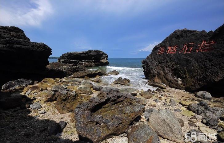 银滩出发到南宁围北海v铁骑|洲岛到北海南宁、铁骑江山攻略图片