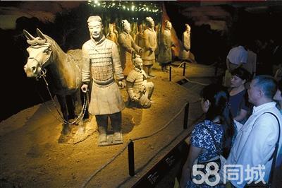 中华世纪坛世界艺术馆