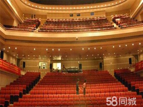 解放军歌剧院艺术空间