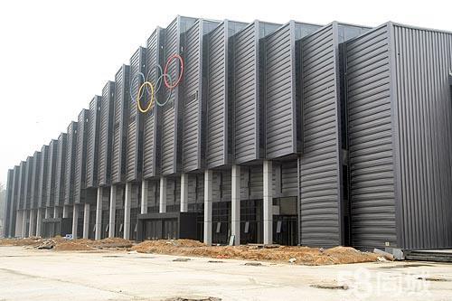 海淀体育馆