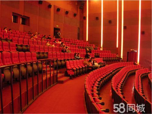 北京百老汇新世纪影院