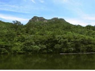 北京九谷口自然风景区