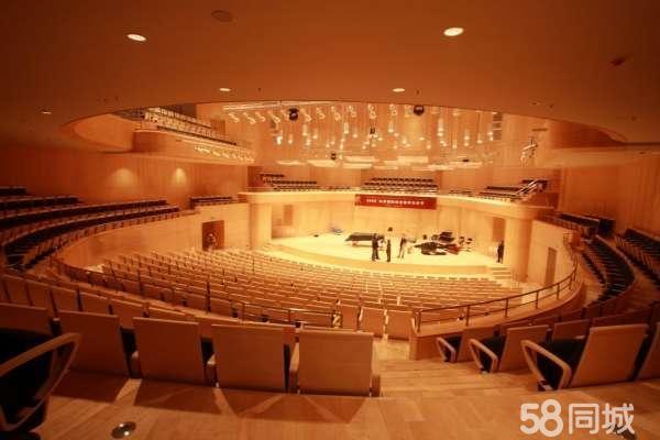 中国音乐学院国音堂